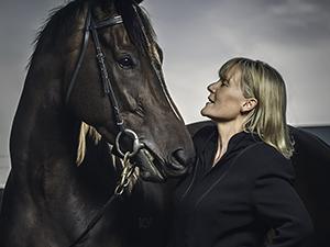 Equine Welfare Officer